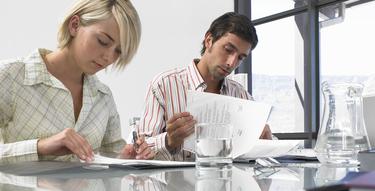 Understanding your Credit Report banner